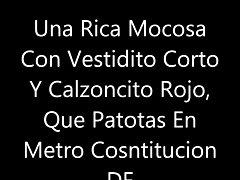 Oscuro chichonas mexicanas xxx caliente mamada acción