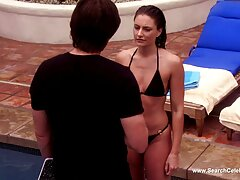 Pervertida Latina. mexicana videos xxx