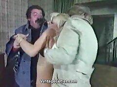 Vintage porno hd