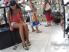 Lesbianas madre xnxx mexicana caliente esclava chupa 7. Parte B