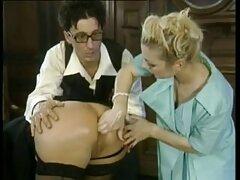 Mamá obligó a Dawson potnomexicano de la perforación anal para ganarse a una chica.