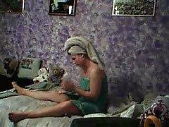 Jessrian chica delante de la cámara porno casero maduras mexicanas