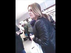 Orgía videos de esposas infieles mexicanas en su trineo, Brittany Morgan